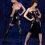 High Heels,High-Heels,gothikstiefel, gothic schuhe, gothik-schuhe,biker stiefel