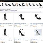 Grosshandel von Pumps,Sandaletten,Stiefeletten und Stiefeln von Gr. 35-48