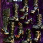 New Roch Boots und Biker Stiefel