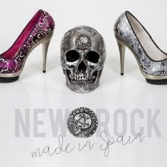 New Rock Pumps High Heels